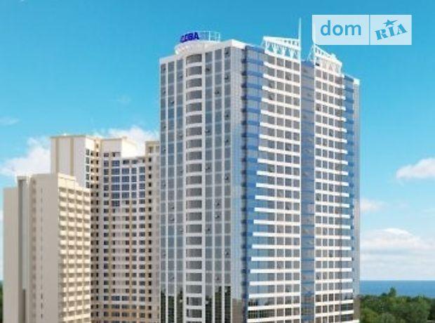 Продажа квартиры, 3 ком., Одесса, р‑н.Аркадия, Гагаринское плато, дом 4
