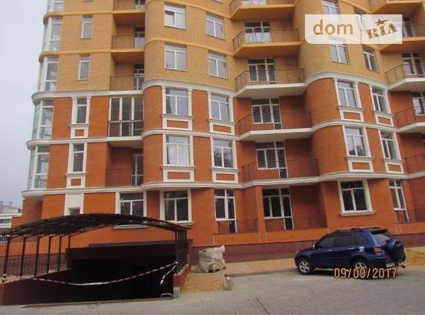 Продажа квартиры, 3 ком., Одесса, р‑н.Аркадия, Гагаринское плато