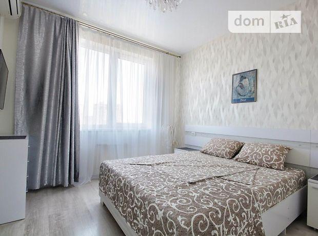 Продажа однокомнатной квартиры в Одессе, на ул. Генуэзская 3А, район Аркадия фото 1