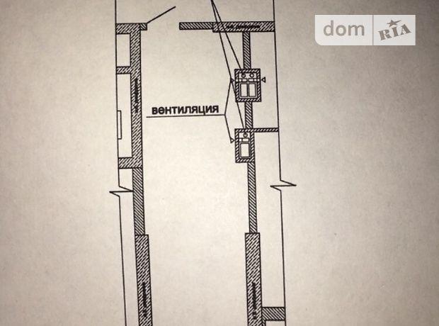 Продажа однокомнатной квартиры в Одессе, на ул. Генуэзская 1, район Аркадия фото 1