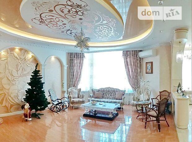 Продажа четырехкомнатной квартиры в Одессе, на ул. Генуэзская 36, район Аркадия фото 1