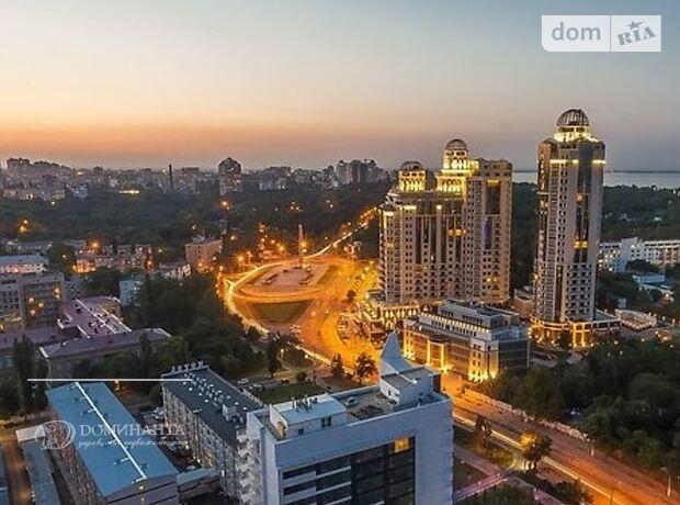Продажа четырехкомнатной квартиры в Одессе, на ул. Генуэзская 1б район Аркадия фото 1
