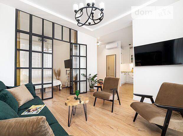 Продажа однокомнатной квартиры в Одессе, на ул. Генуэзская 3б,, кв. 141, район Аркадия фото 1