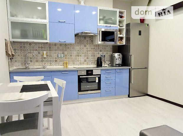 Продажа квартиры, 2 ком., Одесса, р‑н.Аркадия, Генуэзская улица, дом 5