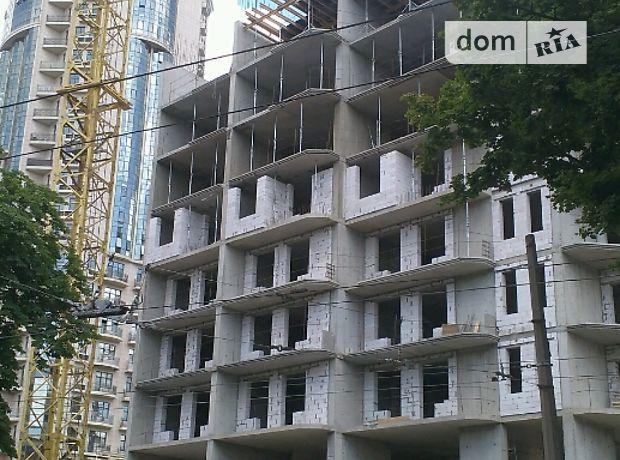 Продажа квартиры, 1 ком., Одесса, р‑н.Аркадия, Генуэзская улица, дом 1