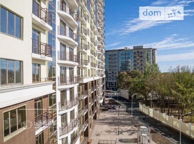 Продажа квартиры, 1 ком., Одесса, р‑н.Аркадия, Каманина улица
