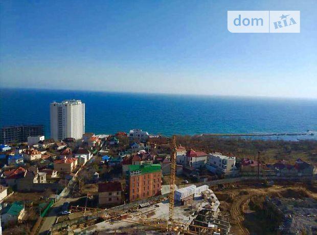 Продажа квартиры, 1 ком., Одесса, р‑н.Аркадия, Каманина