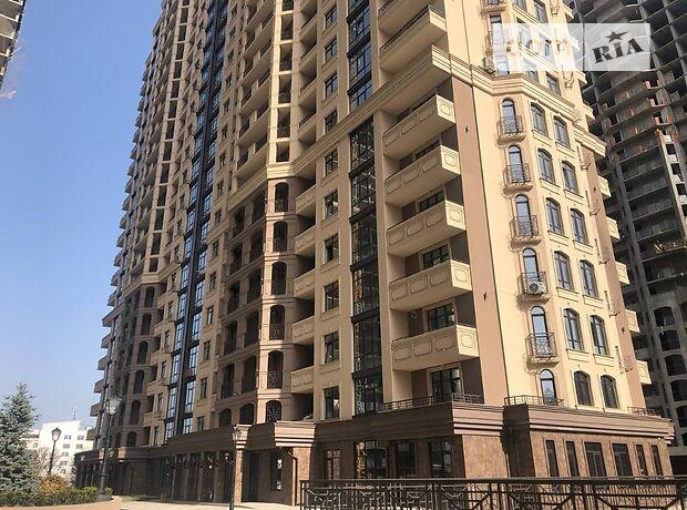 Продажа однокомнатной квартиры в Одессе, на пер. Курортный район Аркадия фото 2