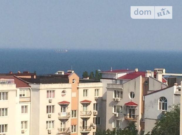 Продажа трехкомнатной квартиры в Одессе, на ул. Педагогическая 21, район Аркадия фото 1