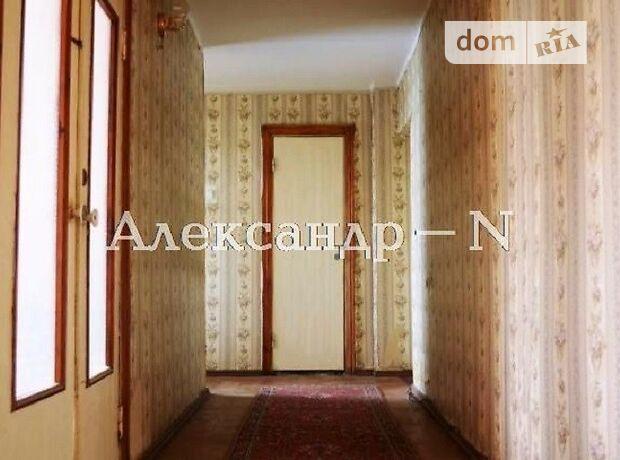 Продажа трехкомнатной квартиры в Одессе, на ул. Посмитного 25 район Аркадия фото 1