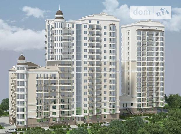 Продажа квартиры, 1 ком., Одесса, р‑н.Аркадия, Солнечная улица