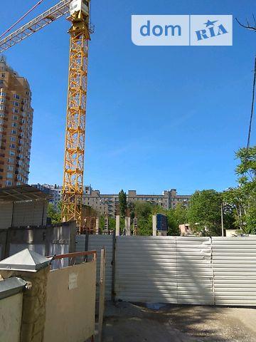 Продажа квартиры, 1 ком., Одесса, р‑н.Аркадия, Тополевый переулок, дом 1
