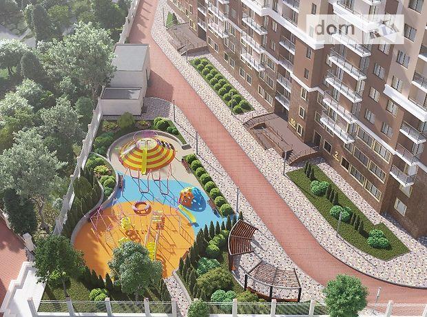 Продажа однокомнатной квартиры в Одессе, район Аркадия фото 1