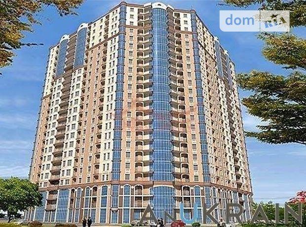 Продажа квартиры, 1 ком., Одесса, р‑н.Аркадия