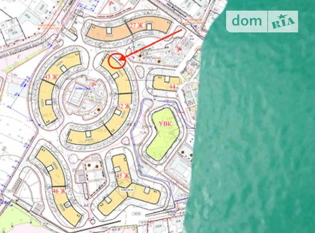 Продажа квартиры, 1 ком., Одесса, р‑н.Аркадия, Каманина , дом 16