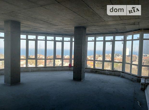 Продажа трехкомнатной квартиры в Одессе, на пер. Аркадеевский район Большой Фонтан фото 1