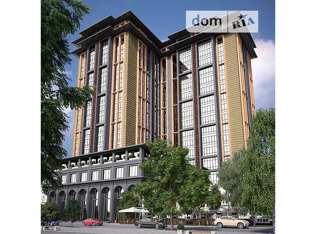 Продаж квартири, 2 кім., Одеса, р‑н.Великий Фонтан, Велика Арнаутська вулиця