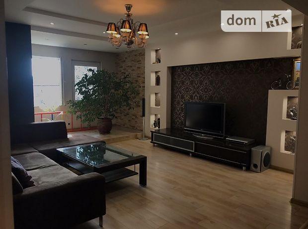 Продажа четырехкомнатной квартиры в Одессе, на дор. Фонтанская район Большой Фонтан фото 1
