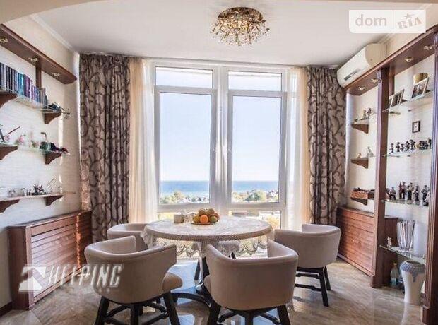 Продажа двухкомнатной квартиры в Одессе, на дор. Фонтанская 123, район Большой Фонтан фото 1