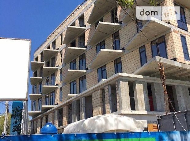 Продажа однокомнатной квартиры в Одессе, на дор. Фонтанская район Большой Фонтан фото 1