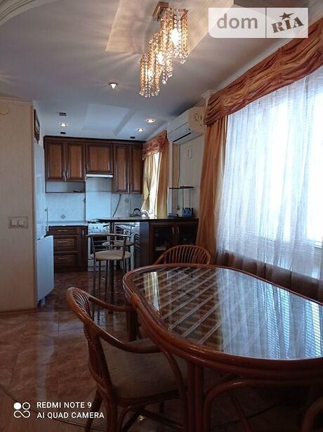 Продажа двухкомнатной квартиры в Одессе, на ул. Гераневая район Большой Фонтан фото 1