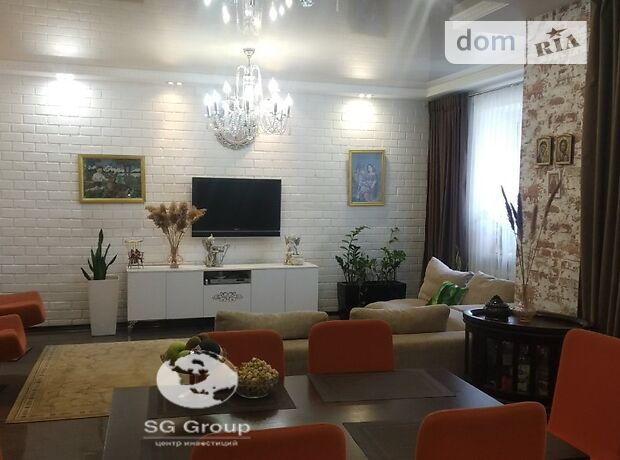 Продаж трикімнатної квартири в Одесі на вул. Івана Франка 0 район Великий Фонтан фото 1