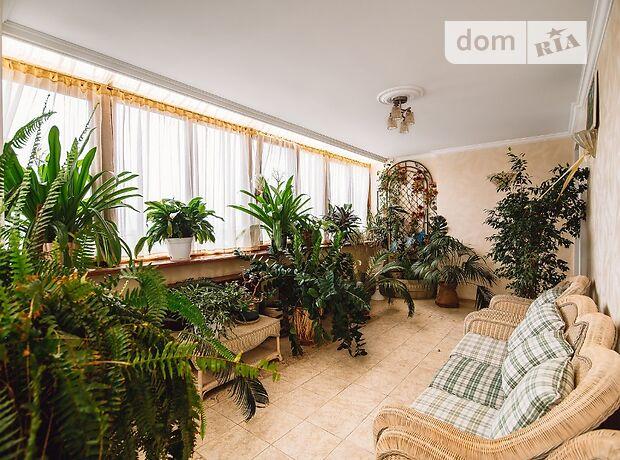 Продажа пятикомнатной квартиры в Одессе, на ул. Ивана Франко район Большой Фонтан фото 1