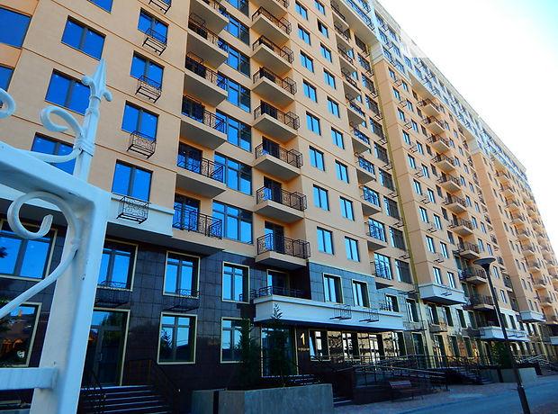 Продажа квартиры, 1 ком., Одесса, р‑н.Большой Фонтан, Литературная улица, дом 8