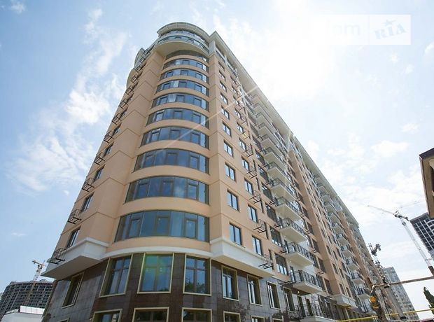 Продажа двухкомнатной квартиры в Одессе, на ул. Литературная район Большой Фонтан фото 1