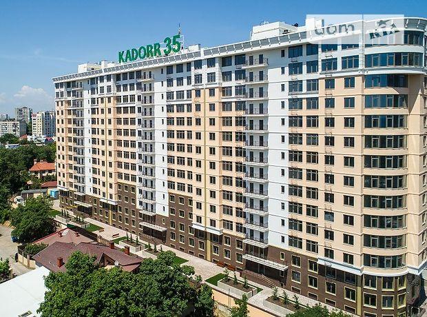 Продажа трехкомнатной квартиры в Одессе, на ул. Литературная район Большой Фонтан фото 1