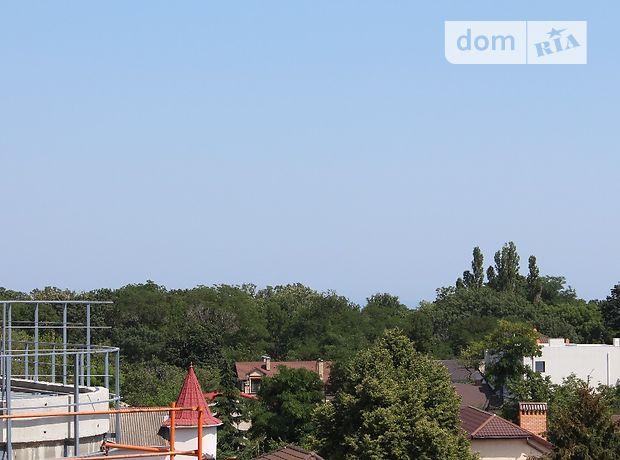 Продажа трехкомнатной квартиры в Одессе, на ул. Львовская район Большой Фонтан фото 1