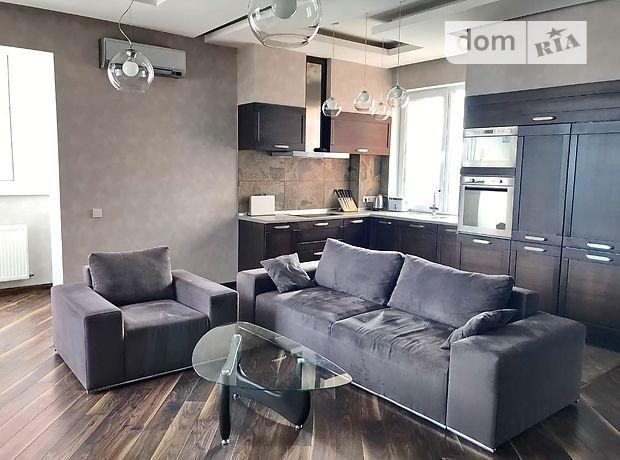 Продажа двухкомнатной квартиры в Одессе, на ул. Педагогическая 21, район Большой Фонтан фото 1