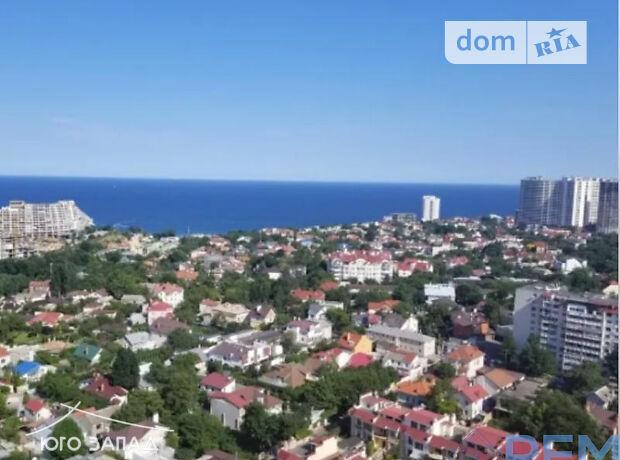 Продажа однокомнатной квартиры в Одессе, на ул. Педагогическая 23, район Большой Фонтан фото 1