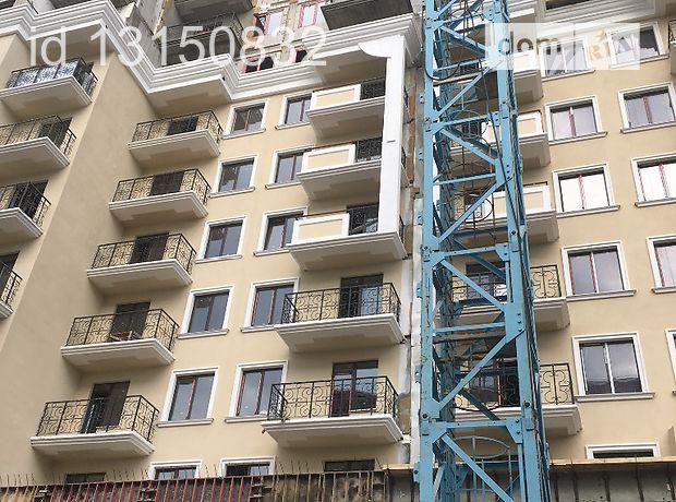Продажа квартиры, 3 ком., Одесса, р‑н.Большой Фонтан, Педагогическая улица
