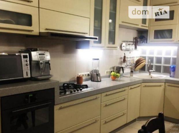 Продажа трехкомнатной квартиры в Одессе, на ул. Зоопарковая район Большой Фонтан фото 1
