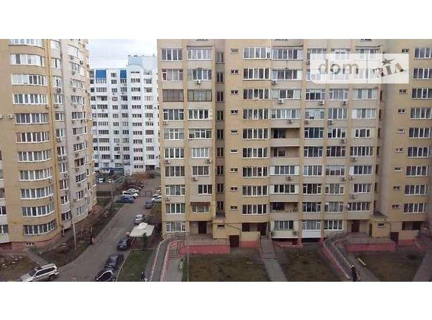 Продаж квартири, 1 кім., Одеса, р‑н.Великий Фонтан, Зоопаркова вулиця