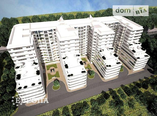 Продажа однокомнатной квартиры в Одессе, район Большой Фонтан фото 2