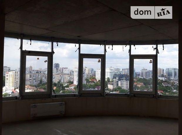 Продажа трехкомнатной квартиры в Одессе, район Большой Фонтан фото 1