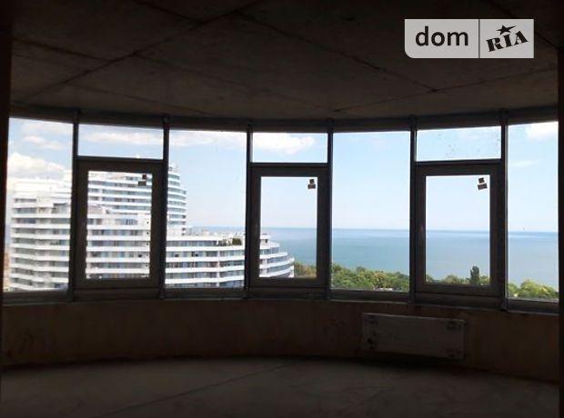 Продажа трехкомнатной квартиры в Одессе, на 8я Фонтана район Большой Фонтан фото 1