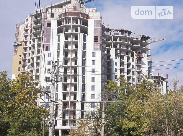 Продажа однокомнатной квартиры в Одессе, район Большой Фонтан фото 1
