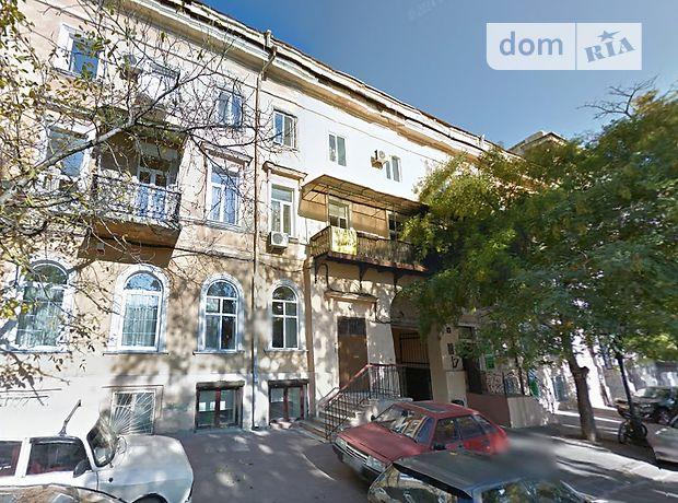 Продажа квартиры, 2 ком., Одесса, Чайковского переулок, дом 6