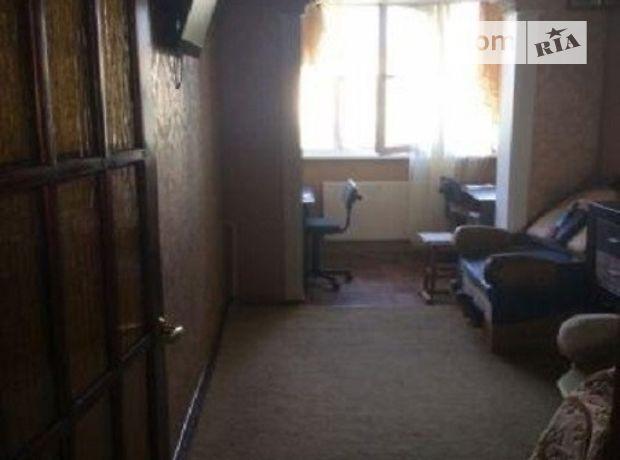 Продажа двухкомнатной квартиры в Одессе, на ул. Академика Филатова район Черемушки фото 1