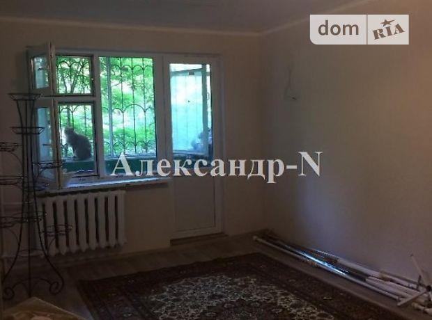 Продажа квартиры, 2 ком., Одесса, р‑н.Черемушки, Академика Филатова улица