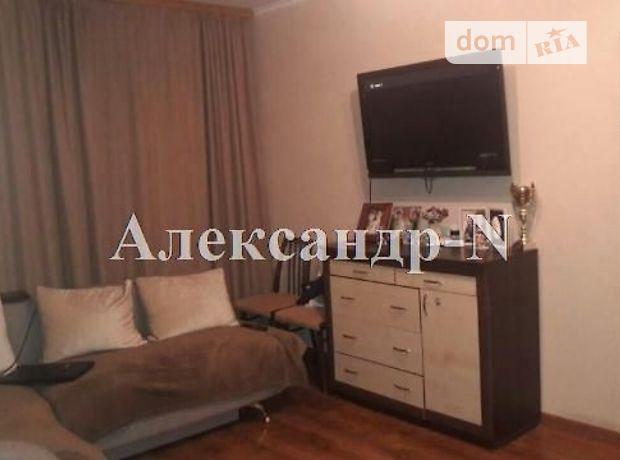 Продаж квартири, 2 кім., Одеса, р‑н.Черемушки, Генерала Петрова вулиця