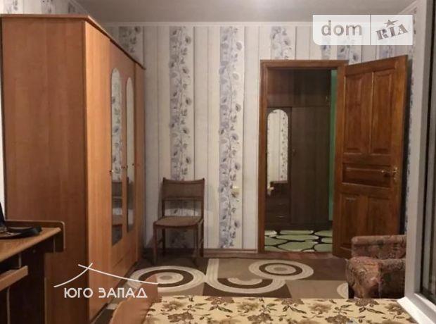 Продажа двухкомнатной квартиры в Одессе, на пер. Генерала Вишневского район Черемушки фото 1