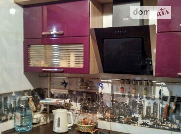 Продажа двухкомнатной квартиры в Одессе, на ул. Ицхака Рабина район Черемушки фото 1