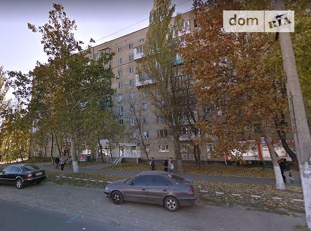 Продажа квартиры, 1 ком., Одесса, р‑н.Черемушки, Маршала Малиновского улица