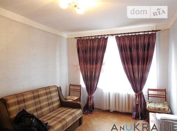 Продажа квартиры, 2 ком., Одесса, р‑н.Черемушки, Маршала Малиновского улица