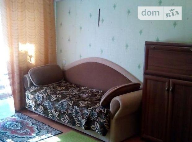 Продажа квартиры, 1 ком., Одесса, р‑н.Черемушки, КосмонавтовГен Петрова