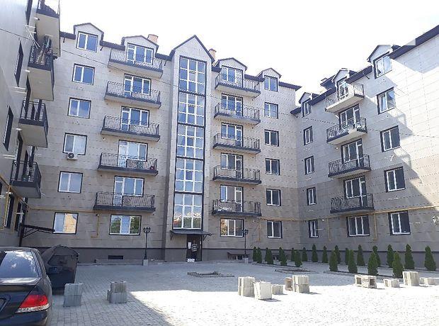 Продажа однокомнатной квартиры в Одессе, на Институская улица район Червоный Хутор фото 1